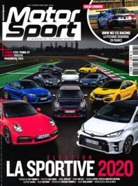 Motorsport N° 97