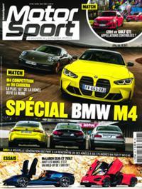 Motorsport N° 98