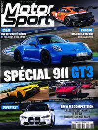 Motorsport N° 99