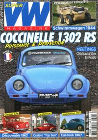 Super VW Magazine N° 360