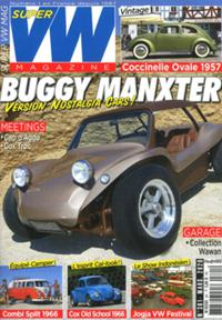 Super VW Magazine N° 361