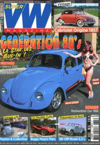 Super VW Magazine N° 363