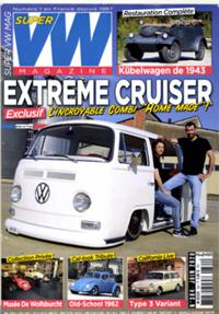 Super VW Magazine N° 364