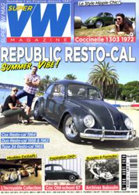Super VW Magazine N° 366