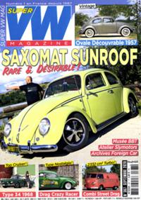 Super VW Magazine N° 367