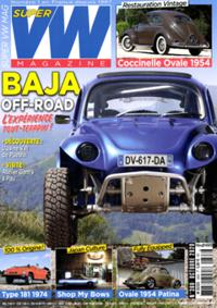 Super VW Magazine N° 368