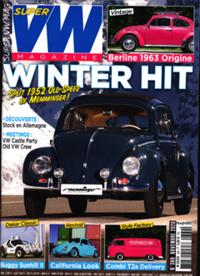 Super VW Magazine N° 369