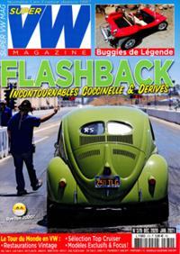 Super VW Magazine N° 370