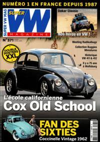 Super VW Magazine N° 371