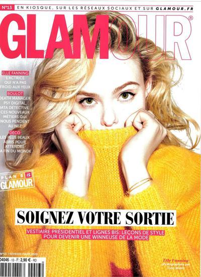 Glamour (photo)