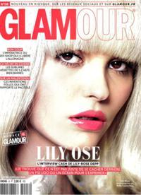 Glamour N° 8