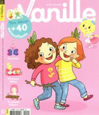 Les p'tites filles à la vanille N° 152