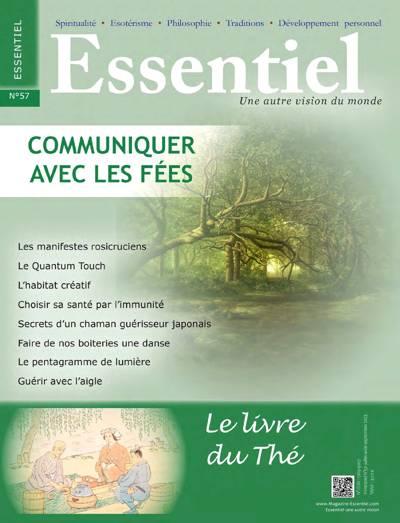 Abonnement magazine Essentiel