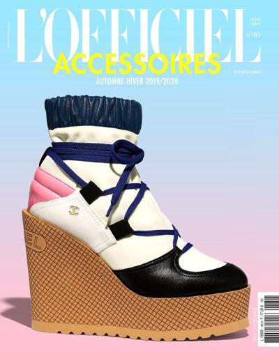 Abonnement magazine Officiel 1000 Modèles
