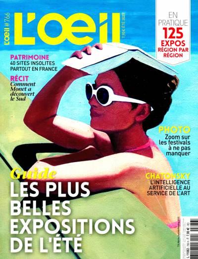 L'Oeil (photo)