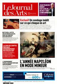 Le Journal des Arts N° 560
