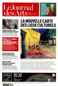 Le Journal des Arts N° 568
