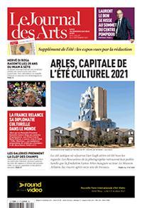 Le Journal des Arts N° 571