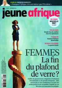 Jeune Afrique N° 3094