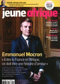 Jeune Afrique N° 3095