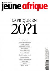 Jeune Afrique N° 3096