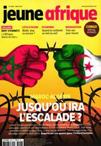 Jeune Afrique N° 3098
