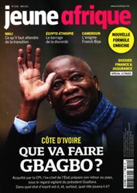 Jeune Afrique N° 3100