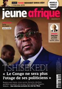 Jeune Afrique N° 3102