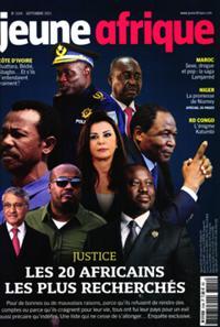 Jeune Afrique N° 3104