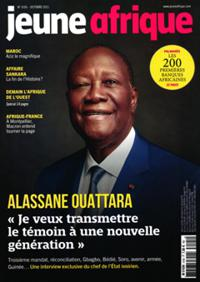 Jeune Afrique N° 3105