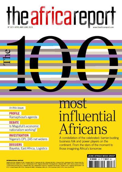 JA / The Africa Report (photo)