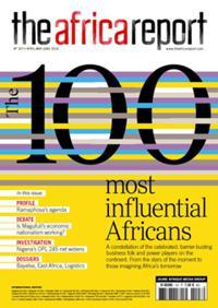 JA / The Africa Report N° 107