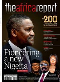 JA / The Africa Report N° 109