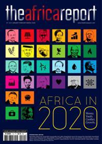 JA / The Africa Report N° 110