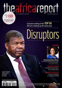 JA / The Africa Report N° 111