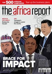 JA / The Africa Report N° 112