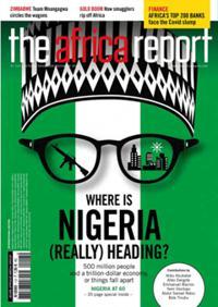 JA / The Africa Report N° 113