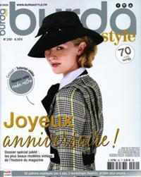 Burda Style N° 250