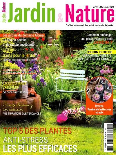 Jardin et Nature (photo)