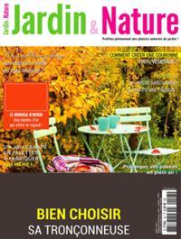 Jardin et Nature N° 127