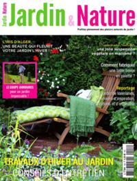 Jardin et Nature N° 128