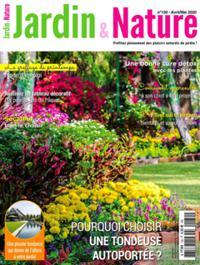 Jardin et Nature N° 130