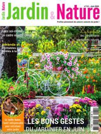 Jardin et Nature N° 131