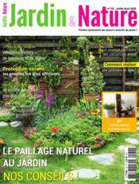 Jardin et Nature N° 132