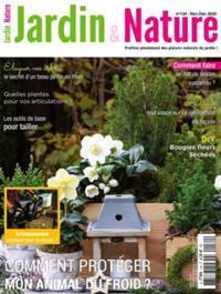 Jardin et Nature N° 134