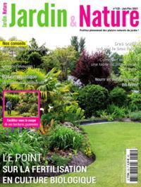 Jardin et Nature N° 135