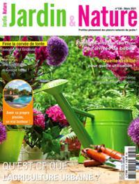 Jardin et Nature N° 136