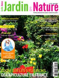 Jardin et Nature N° 137