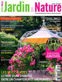 Jardin et Nature N° 139