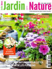 Jardin et Nature N° 140